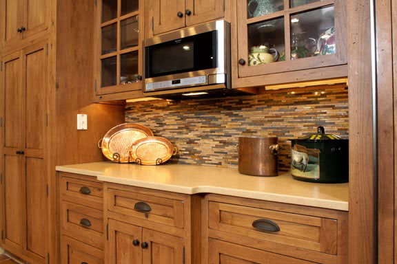Traditional Cabinetry Tedd Wood Llc