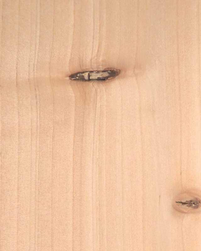 Knotty Alder Wood Species