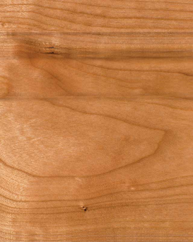 Cherry Wood Species