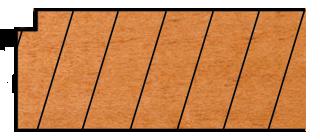 L-966 Edge Profile
