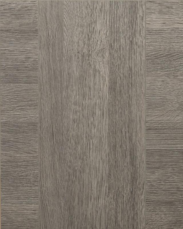 Trio Door with City Oak Finish