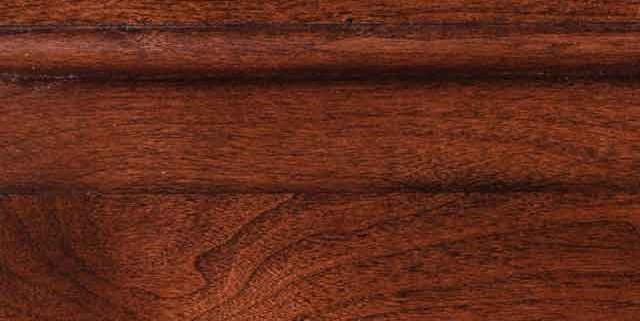 Cordovan Stain on Cherry or Alder Wood