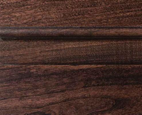 Espresso Stain on Cherry or Alder Wood