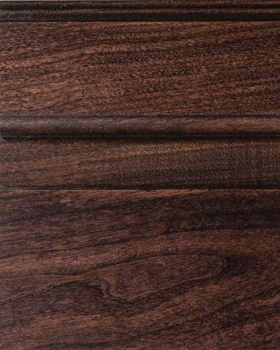 Espresso Stain on Cherry or Alder Wood
