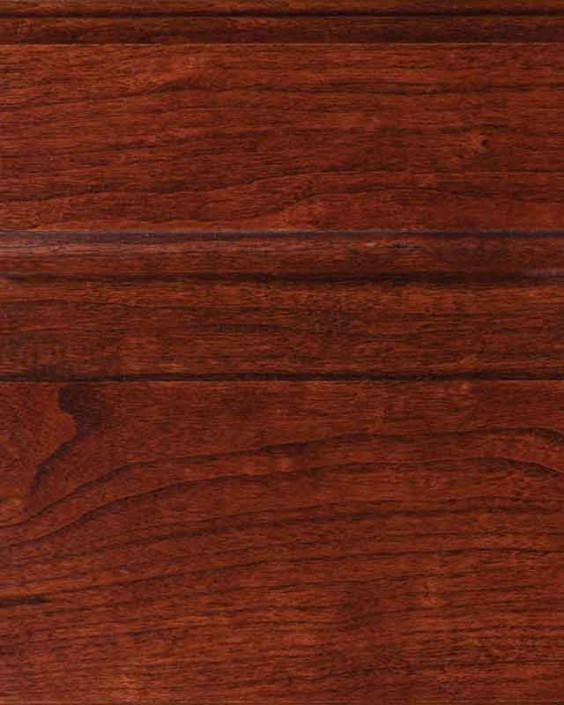 Richmond Stain on Cherry or Alder Wood