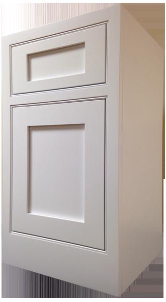 Framed Cabinet