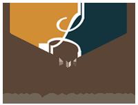 Landmark Fine Cabinetry Logo