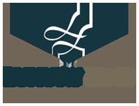 Luxury Line Fine Cabinetry Logo