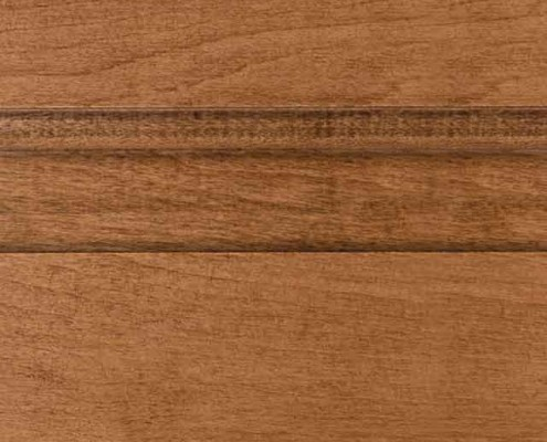 Colonial Stain on Maple Wood