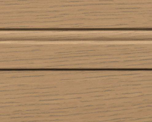 Sand Stain on Quarter Sawn White Oak