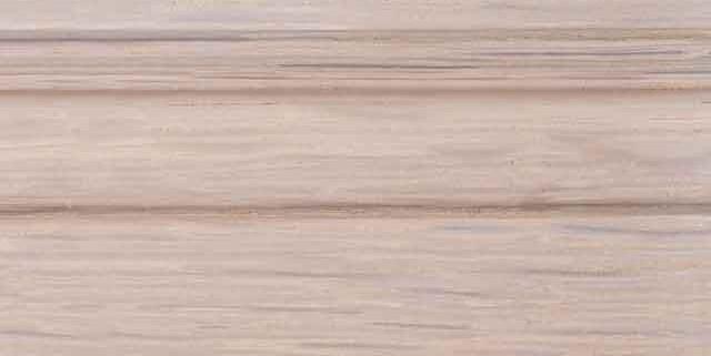 Dovetone Stain on Quarter Sawn White Oak Wood